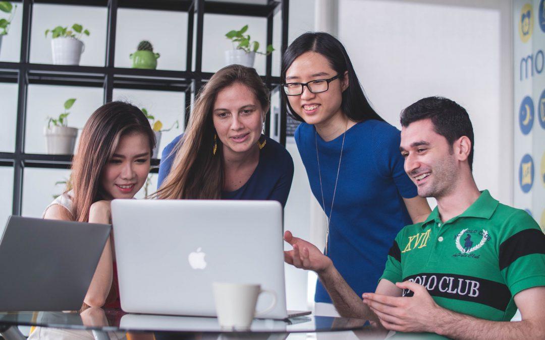 Voiko oppilaitosyhteistyö kehittää?