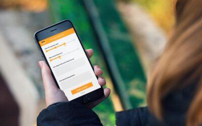 Uusi Tetti-mobiilisovellus helpottaa TET-työpaikkojen koordinointia