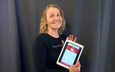 Opiskelijoiden työllistyminen on rekrykoordinaattori Heidille sydämen asia